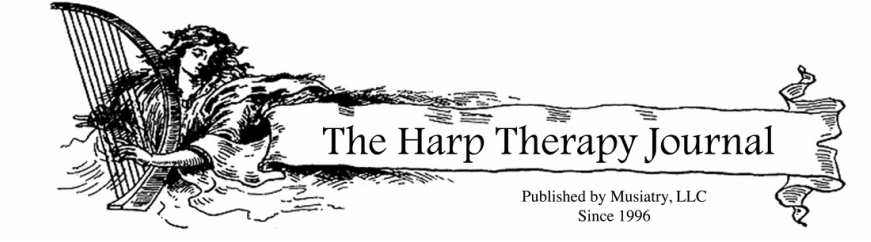 Harp Therapy Journal